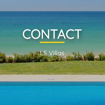 Contact LS villas